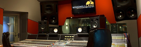 pulse college windmill lane studio 1 internal